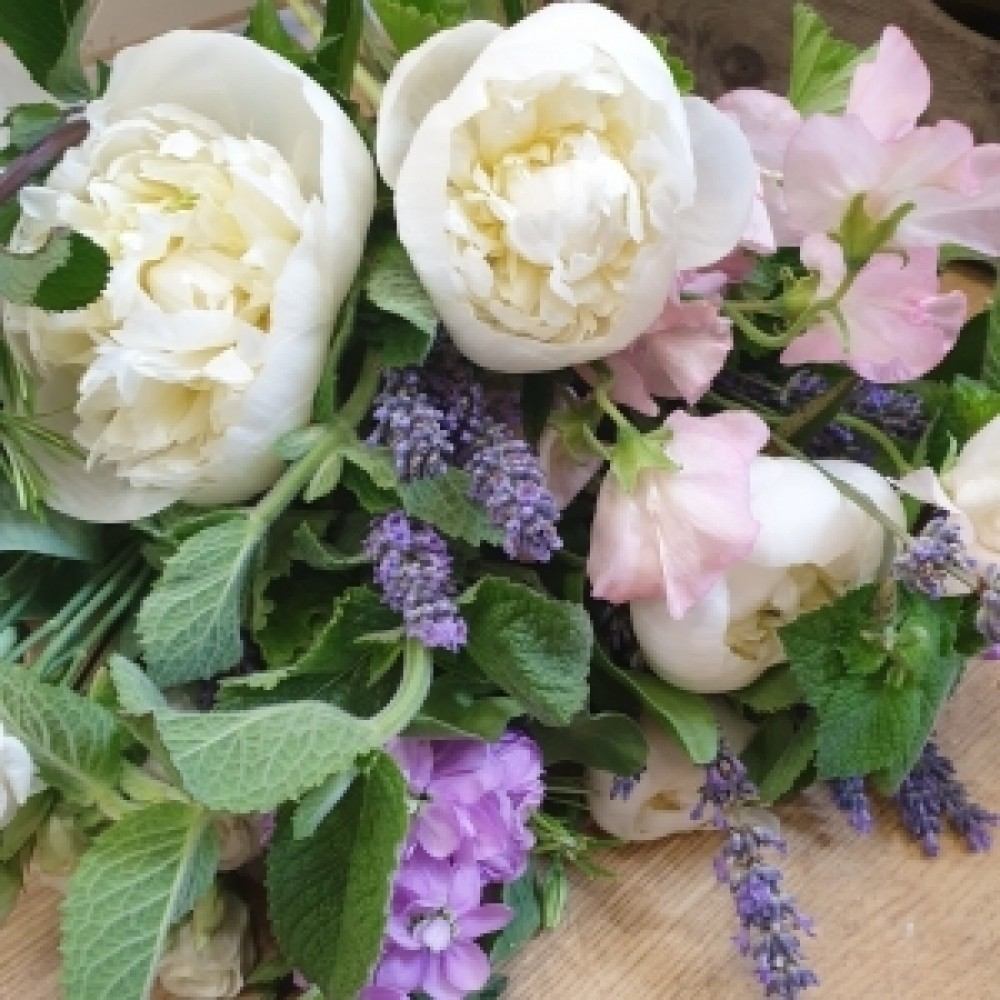 Scented Summer Bouquet