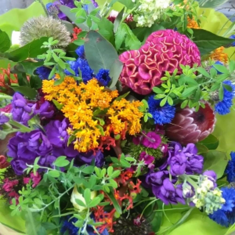 Kaleidoscope Bouquet