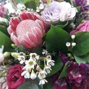Blossom designer bouquet